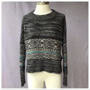 Twelfth Street by Cynthia Vincent Knit Sweater S